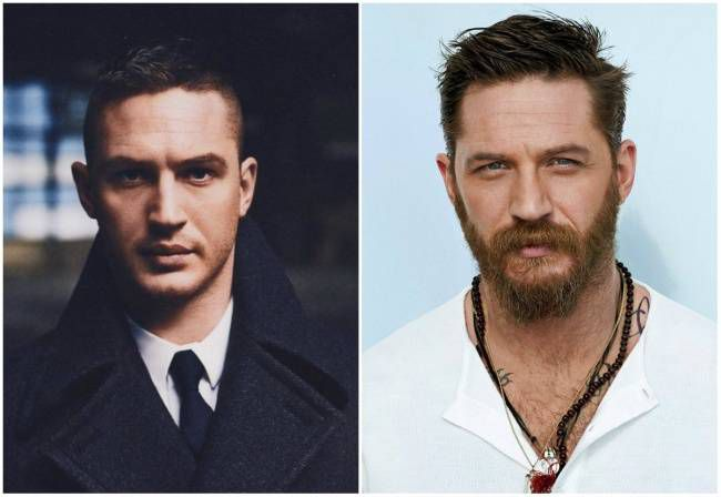 Как борода меняет человека 15