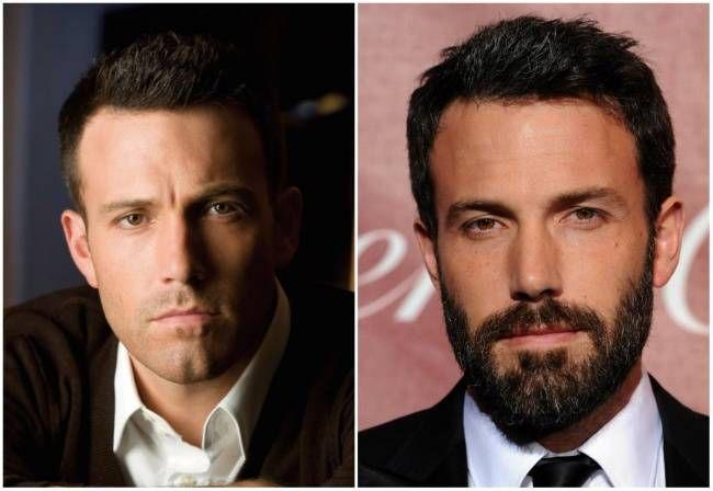 Как борода меняет человека 2