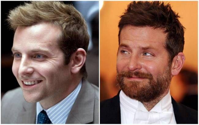 Как борода меняет человека 3