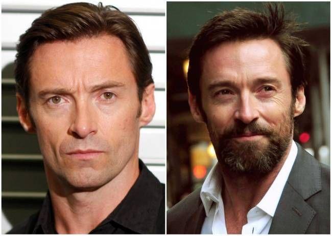 Как борода меняет человека 5