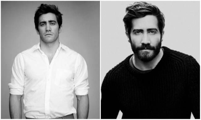 Как борода меняет человека 6