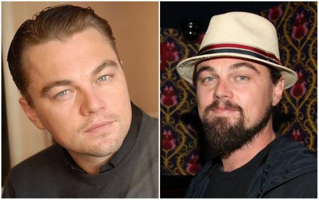 Как борода меняет человека 7