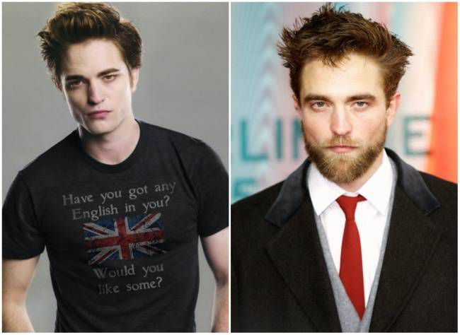 Как борода меняет человека 8