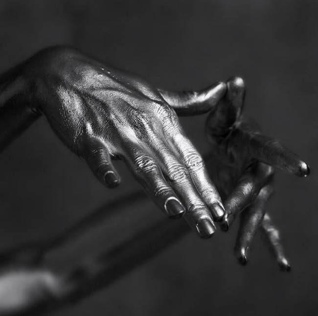 Живая скульптура от Гвидо Ардженитини 2