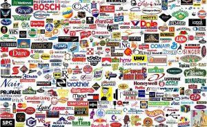 Неудачные логотипы компаний