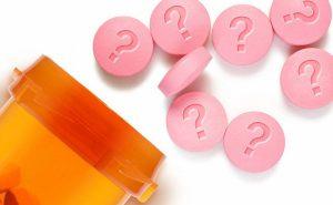 Плацебо — таблетка-пустышка