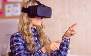 Очки Oculus Rift — кругосветное путешествие не вставая с любимого дивана