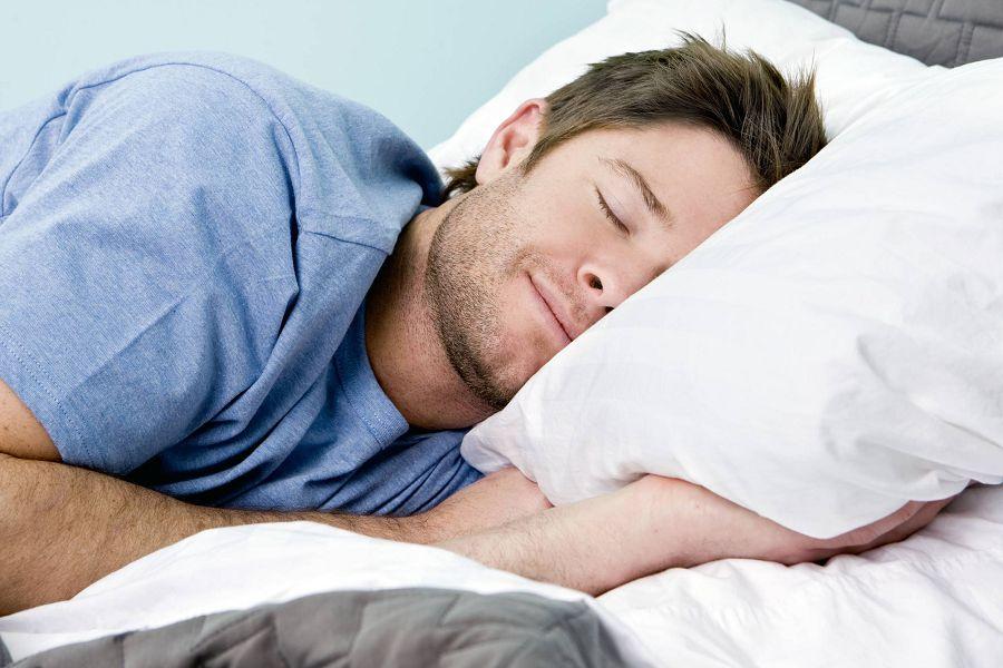 здоровый сон режим сна