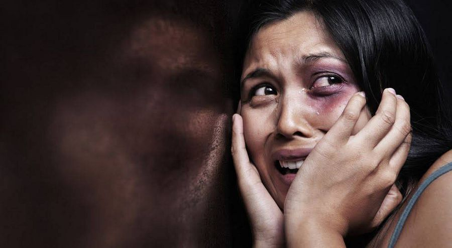 женщина, которую изнасиловали 43200 раз