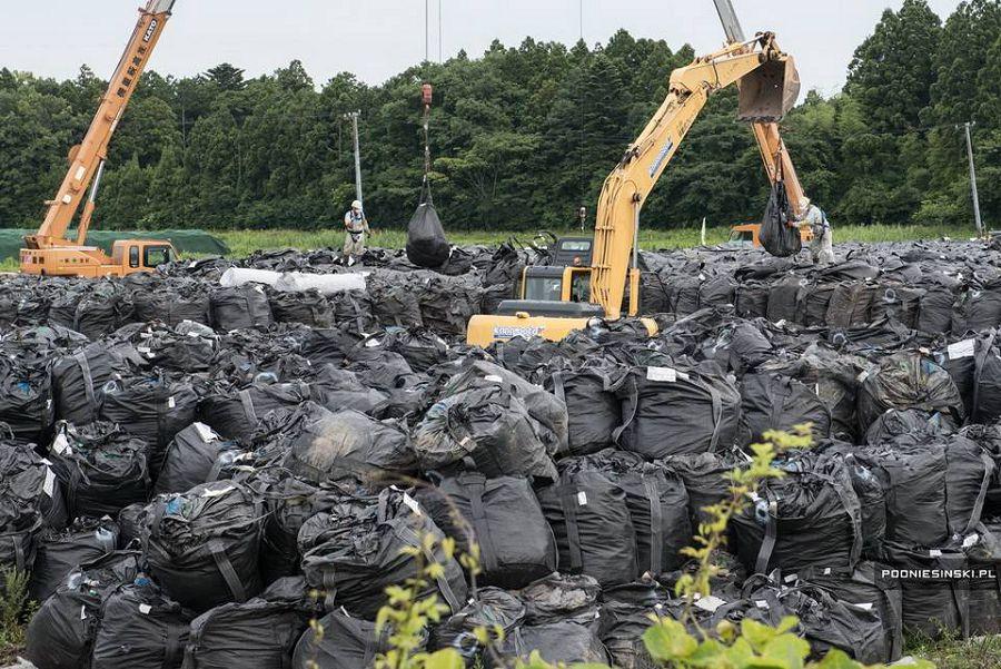 зона отчуждения Фукусимы 4