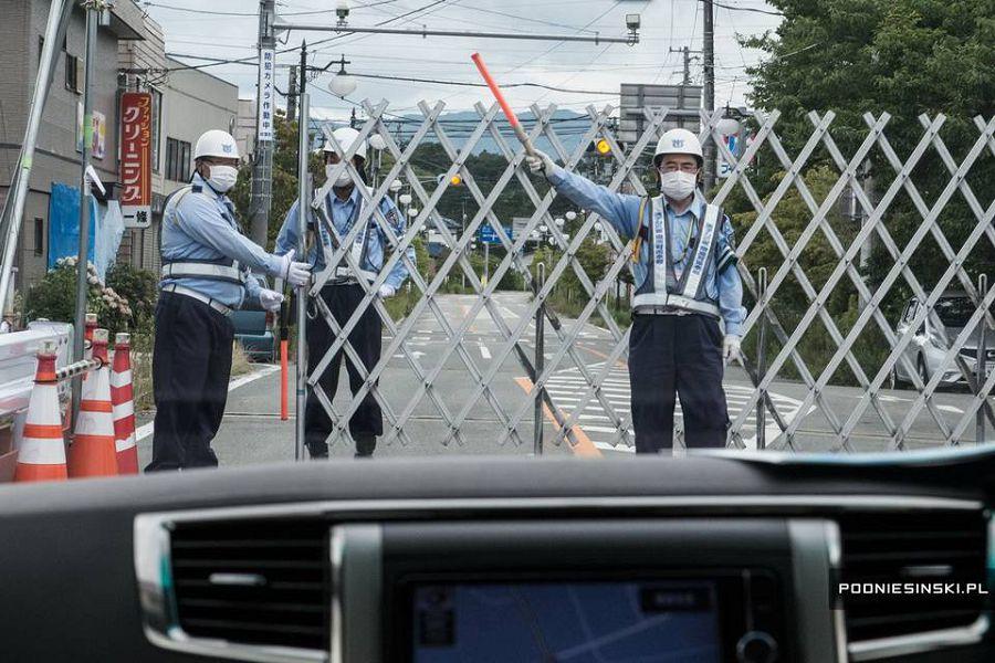 зона отчуждения Фукусимы 5