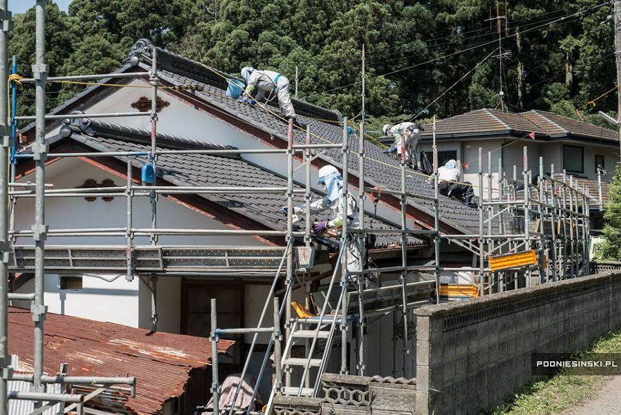 зона отчуждения Фукусимы 6