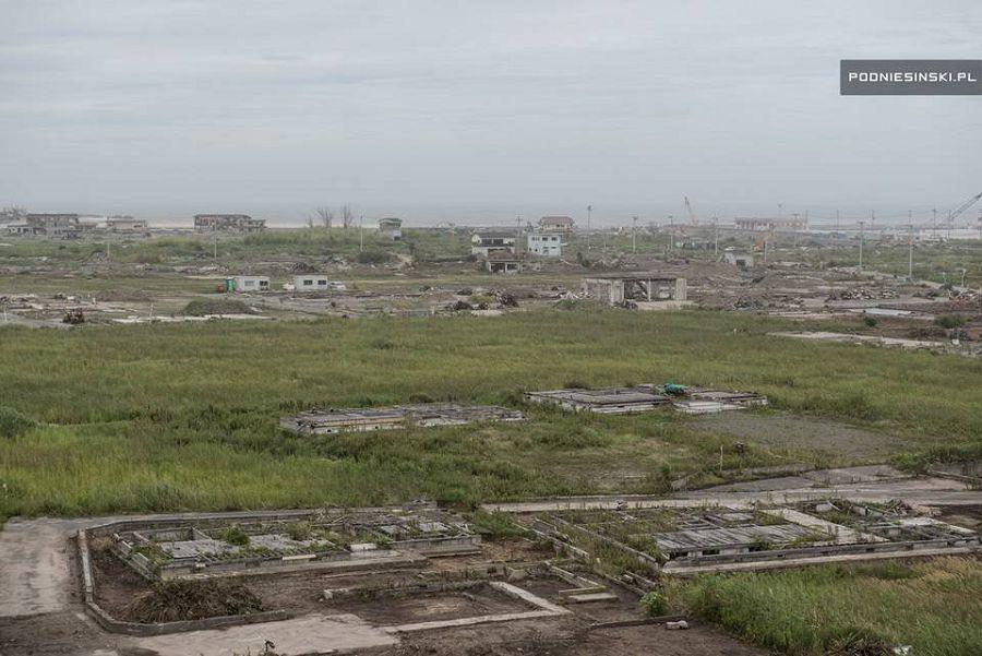 зона отчуждения Фукусимы 8