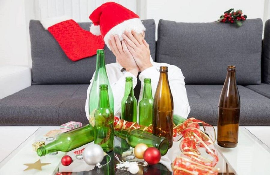 Как избавиться от алкогольного опьянения