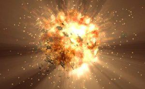 что такое большой взрыв