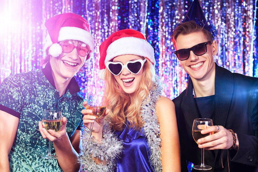 Как встретить Новый год без спешки и суеты?