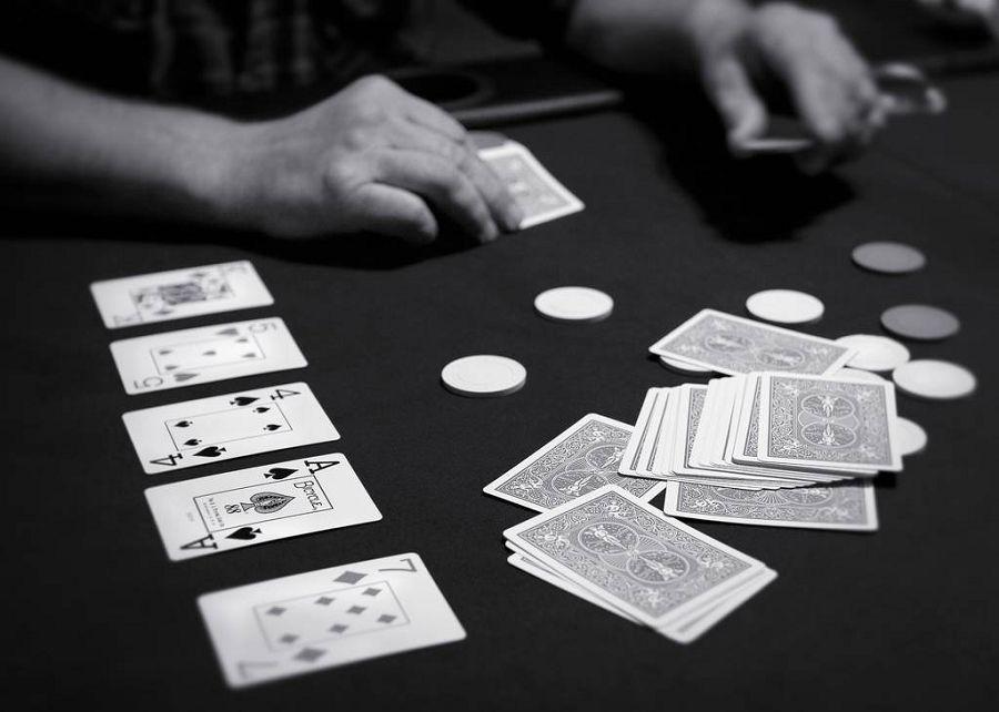 что такое покер