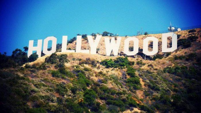 Что такое Голливуд?