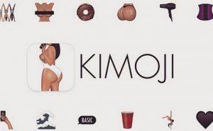 Эмодзи Ким Кардашьян сломали App Store
