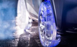 lexus ice wheels