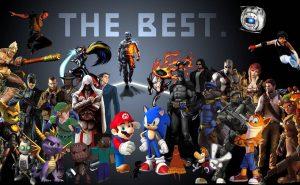 лучшие видео игры