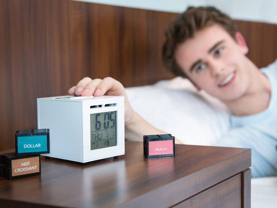 sensorwake alarm