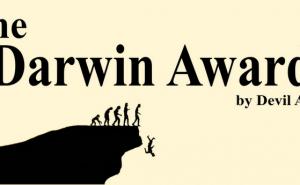 номинанты на премию Дарвина