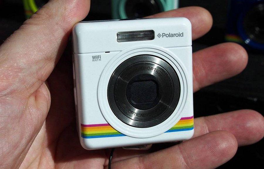 Polaroid-iZone