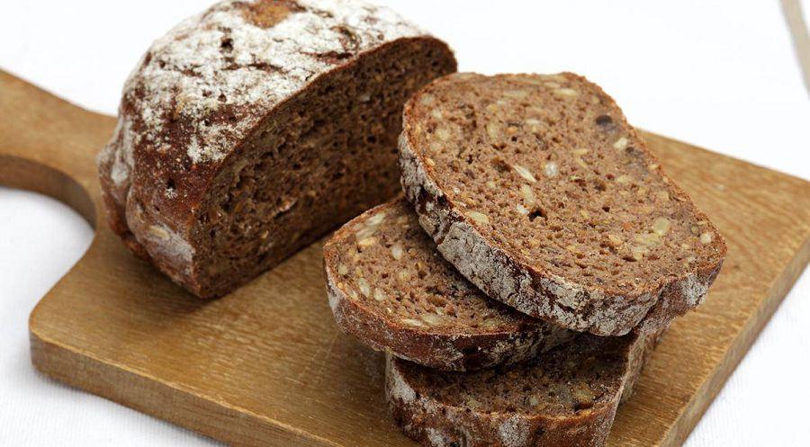 самый полезный хлеб