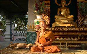 Кто такие буддисты?