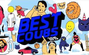 15 лучших COUB за ушедший 2015 год