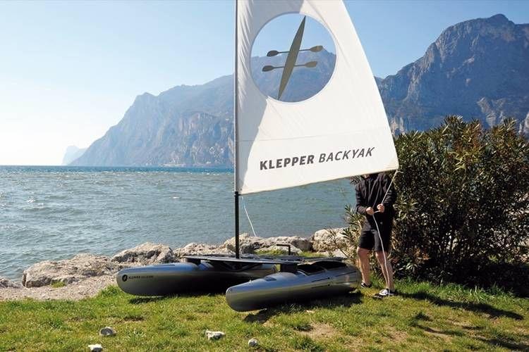 klepper-backyak