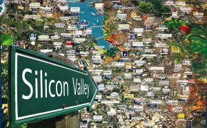Что такое Кремниевая (Силиконовая) долина?