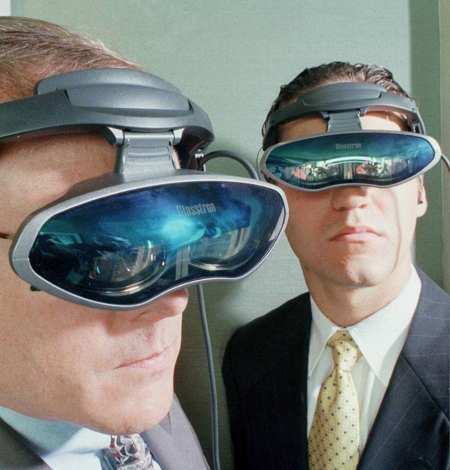 виртульная реальность
