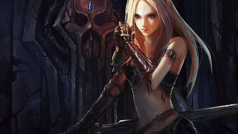 Игры, которые любят девушки