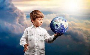 дети, которые меняют планету