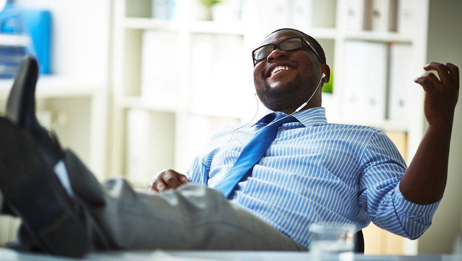 Привычки, губящие продуктивность