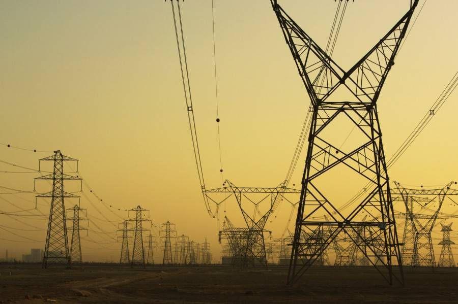 электроэнергия в Северной Корее