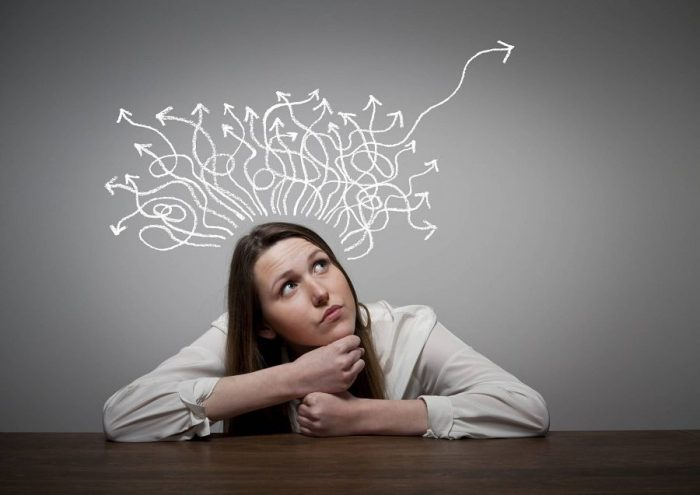 Как научиться контролировать эмоции и принимать рациональные решения