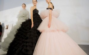 Неделя Высокой Моды в Париже: самые яркие моменты
