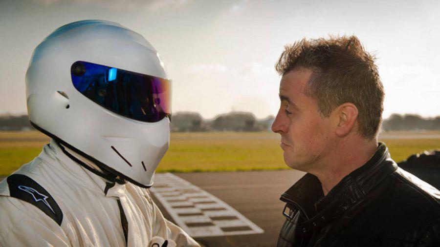 Top Gear: Мэтт Леблан в роли нового ведущего