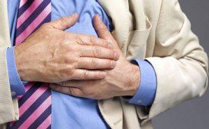 Как распознать сердечный приступ за месяц?