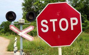 странные дорожные знаки