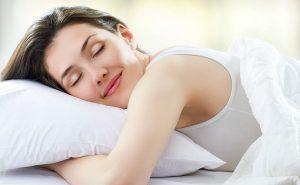 Как быстро уснуть?