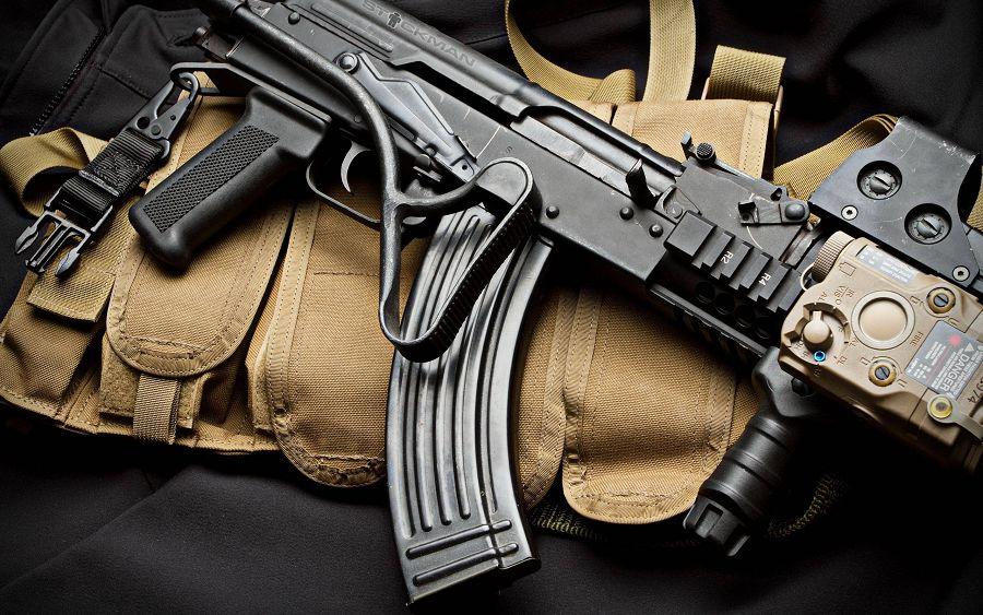 оружейные торги