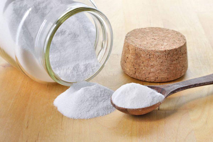 Пищевая сода - панацея от многих бед