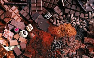 похудеть с помощью шоколада
