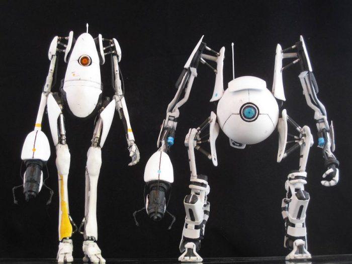 Новая версия двуногого робота Atlas