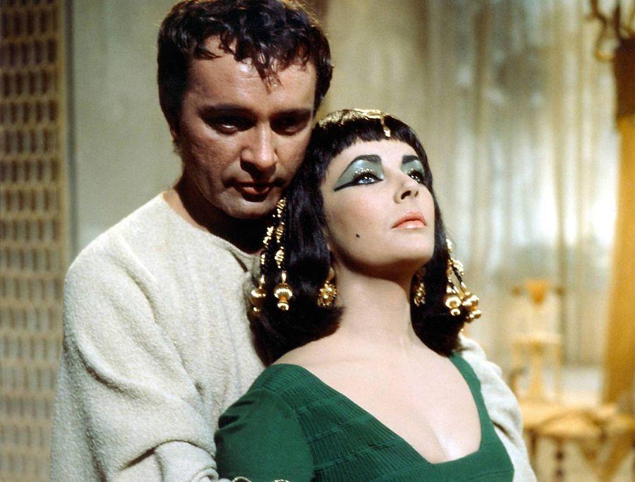 Памуккале: подарок великой Клеопатре от возлюбленного