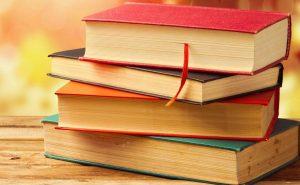 10 книг, которые необходимо прочитать до 30 лет
